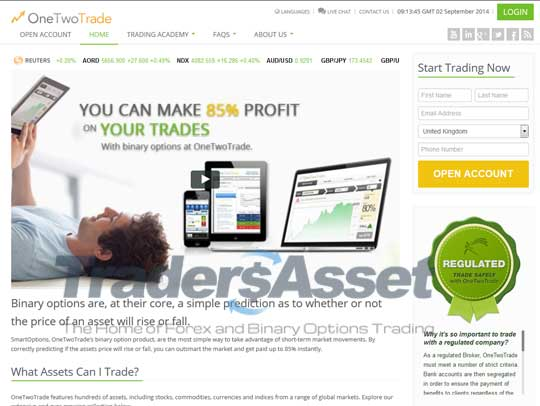 us binary options review uk
