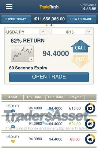 How to trade forex under 18