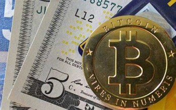 Bitcoin Related Forex Trades Increasing