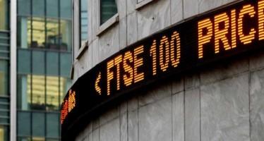 FSTE 100 Reaches a Fifteen Year High