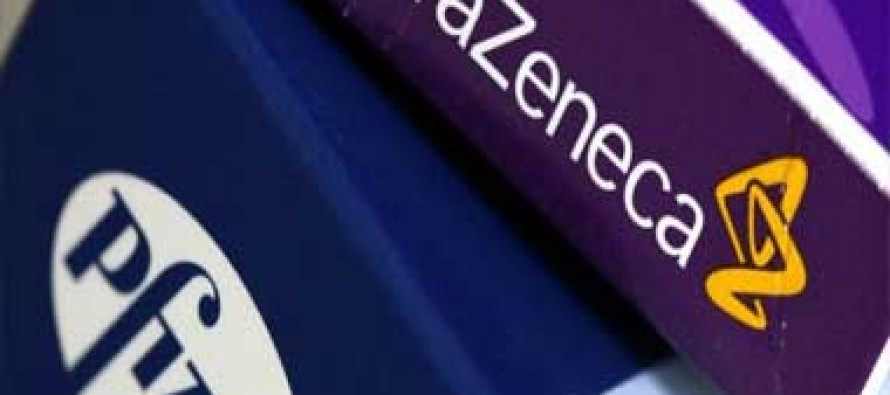 Pfizer Expected to Make another Bid for AstraZeneca