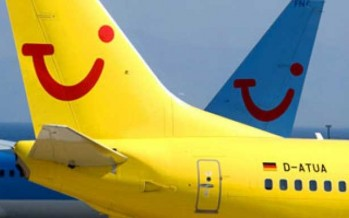 TUI Travel Reports Growth in Profits