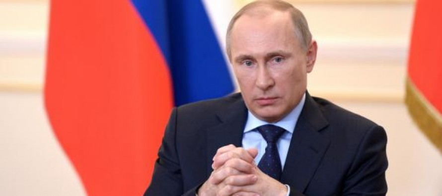 US and Europe Increase Sanctions Against Russia