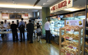 What Does the Future Hold for Pret A Manger?