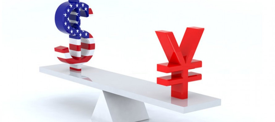 JPY(Yen) Recovers Slightly, USD Remains Dominant