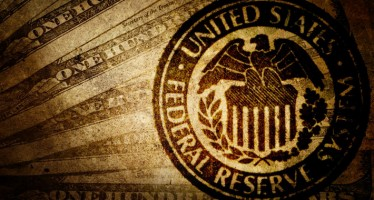 The FOMC To Announce An End to Quantitative Easing