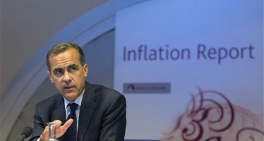 Inflation and Growth Downplayed by The Bank of England