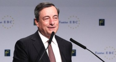 EUR is Volatile As Draghi Repeats Inflation Pledge