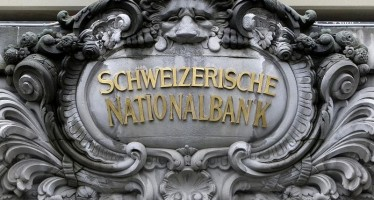 Swiss National Bank Will Move To Negative Rates on Swiss Franc