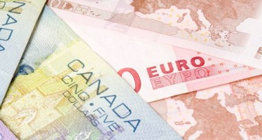 ECB's QE Program is Announced and The Bank Of Canada Cuts Interest Rates