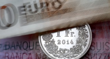 Financial Markets in Turmoil as the SNB drops the EUR Currency Cap