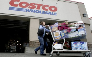 Costco Stocks Rise Due to February Dividends