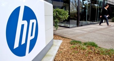 Hewlett-Packard Revenues Down Due to Strong USD