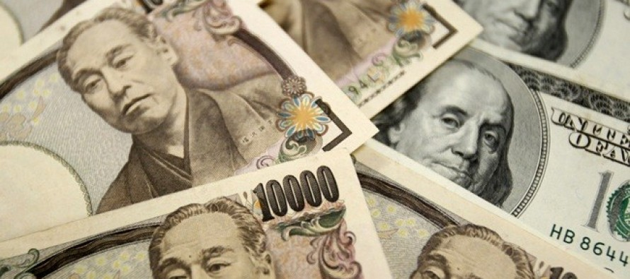 What's Next as The USDJPY Hits 120?