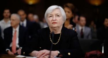 Janet Yellen's Dovish Statement To Senate Banking Committee