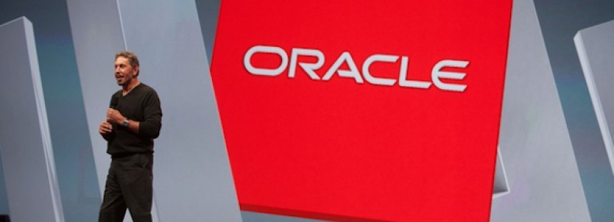 Oracle's Cloud Business Promises a Brighter Future