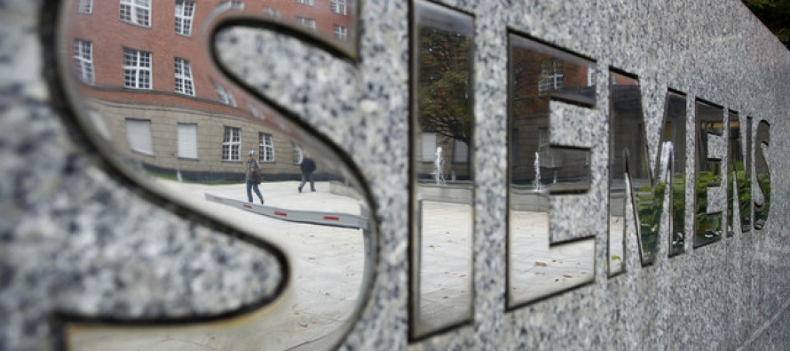 Trading a Bullish Siemens with Call Options