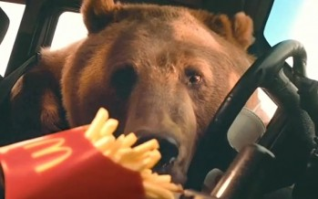 Bearish McDonald's Shares as Wages Increase