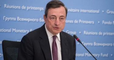 Draghi Bullish on EUR & Chinese Introduce Stimulus