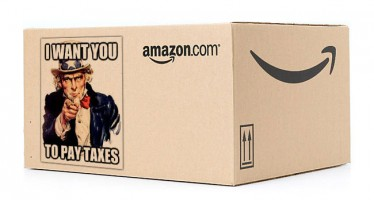 A Bearish Perspective On Amazon Amidst Tax Issues