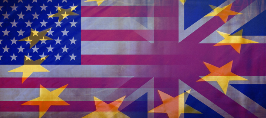 The Fed, BOE & the ECB: Who Will Hike Rates First?