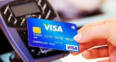 Visa Stock Bullish ahead of Fed's Decision on Rates