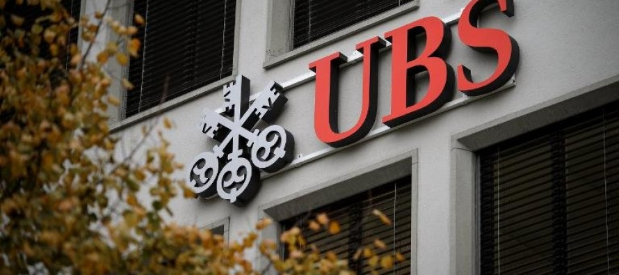 Ubs stock options