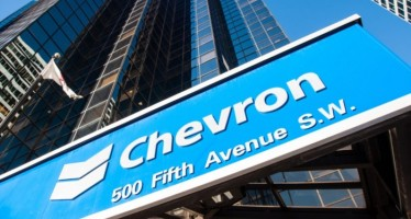 Trading Chevron with Call Options in June