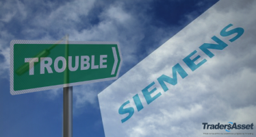 There May Be Trouble Ahead…. For Siemens