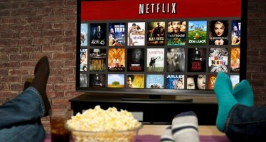 Trading Netflix as They Split Stocks 7 for 1