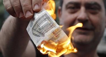 Capital Control During Greek Referendum