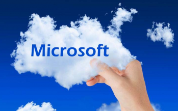 Outlook Bullish as Microsoft Announce Record Losses