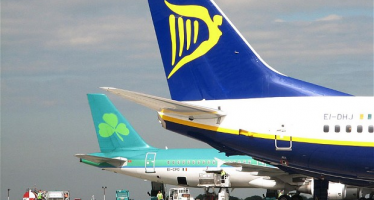 Ryanair Outlook Bullish After Aer Lingus Deal