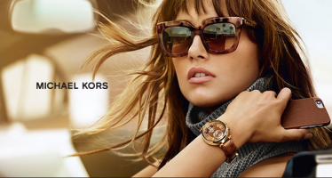 Michael Kors Stock Ahead of Fed's Interest Decision