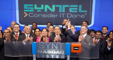 The NFP holds the key to Trading Syntel