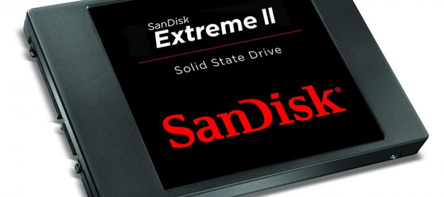 Sandisk stock options