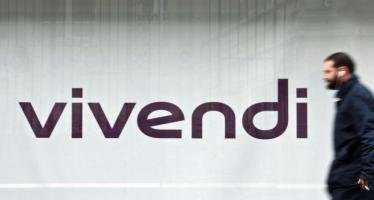 Call Options for Media Giant Vivendi