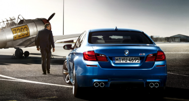 A Call and Put Options Trading Plan for BMW