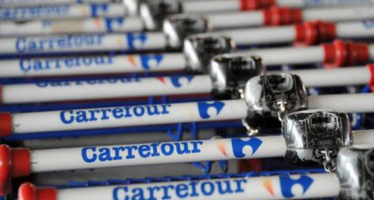 A Bearish Trading Plan for Carrefour