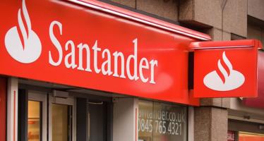 A Bullish Setup for Santander