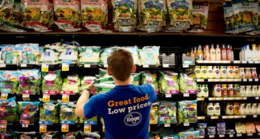 A Trading Plan for Bullish Supermarket Giant Kroger
