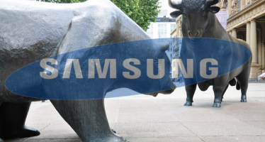 Bulls & Bears Can Trade Samsung This Month