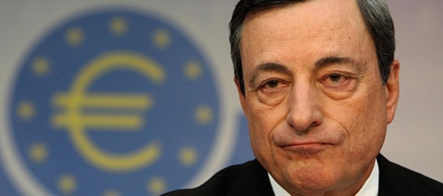 FOMC in Focus as Draghi's Comments Crash the Euro