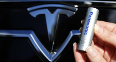 Positive Outlook as Panasonic Partners with Tesla