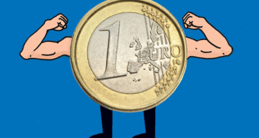 The Euro is The Star This Week