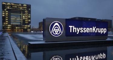 ThyssenKrupp at the Mercy of ECB and FED