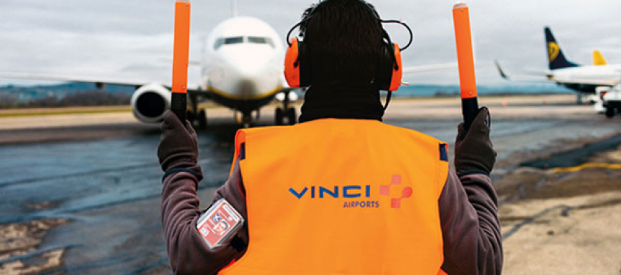 Europe's Economy Stimulates Vinci's Revenues