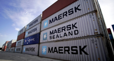 Maersk Bearish due to Slowdown in China and Oil