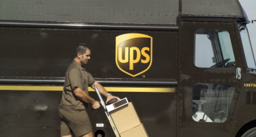 Disappointing 3rd Quarter Earnings for UPS