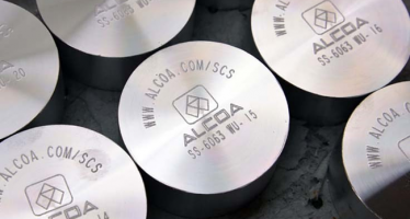 Alcoa Shares Bearish as Commodities Slide Further